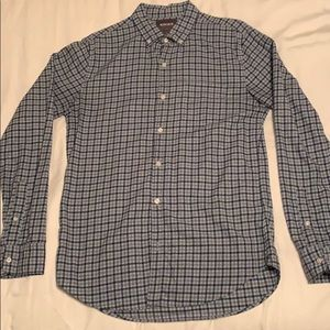 Men's Bonobos Long Sleeve Button Down